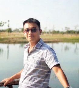Mr. Minh Thắng